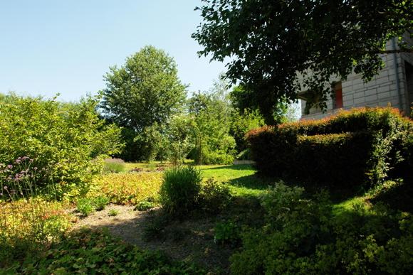 tuin bijhouden voor mooi resultaat
