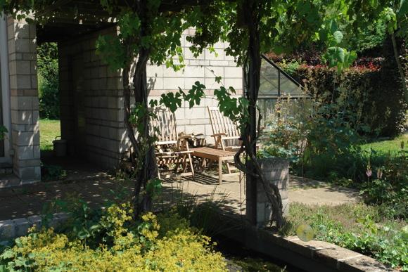 tuin aanleg